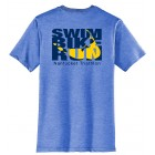 District®  Nantucket Triathlon Swim, Bike, Run T-Shirt