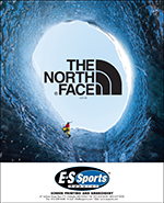 The North Face 2019 Catalog
